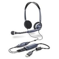 Plantronics Audio 45 USB