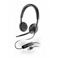 Plantronics Blackwire C520 USB Binaural