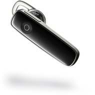 Plantronics Bluetooth Headset Marque M155, schwarz