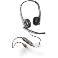 Plantronics Blackwire C220 USB Binaural NC