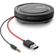 Plantronics Calisto 5200 USB-C & 3,5 mm
