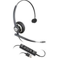 Plantronics EncorePro 700 USB, Kopfbügel, monaural, Noise-Cancelling (NC)