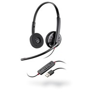 Plantronics Headset Blackwire C320 binaural USB