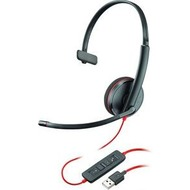 Plantronics Headset Blackwire C3210 monaural USB