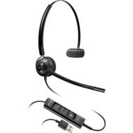 Plantronics Headset EncorePro 500 USB - monaural - NoiseCancelling - konvertibel