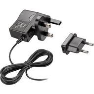 Plantronics Netzteil AC/ DC Adapter für S12, Savi Office, Savi Go