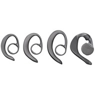 Plantronics Ohrb�gel-Set (alle 3 Gr��en) f�r CS60, C65, M3000