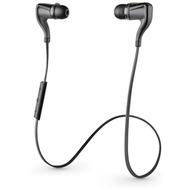 Plantronics Stereo Headset BackBeat GO2® schwarz