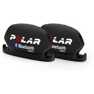 Polar Geschwindigkeits-/ Trittfrequenzsensor Bluetooth®Smart - Set