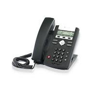 Polycom SoundPoint IP 320 SIP-Phone 2-Line