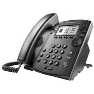 Polycom VVX300 Business Media Phone