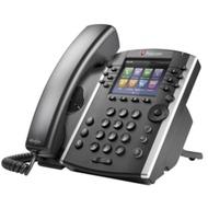 Polycom VVX 410 - 12-line Desktop Phone Gigabit Ethernet