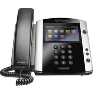 Polycom VVX 601 WW PoE, VoIP Telefon