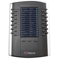 Polycom VVX Color Expansion Module for VVX 300, 310, 400, 410