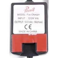 Possio 12 V/ 24V Kabel für Possio PM 70 für Festeinbau