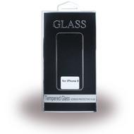 Cyoo Premium 5D Glas Displayschutz /  Displayschutzfolie für Apple iPhone 11 Pro /  XS /  X Weiss