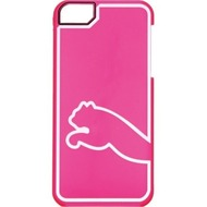 PUMA Case iPhone 5/ 5S/ SE monoline pink