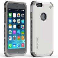PureGear Dualtek Extreme Impact, Case/ Schutzhülle, Apple iPhone 6, Artic Weiß