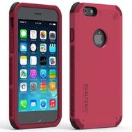 PureGear Dualtek Extreme Impact - Case/ Schutzhülle - Apple iPhone 6, Radiant Pink