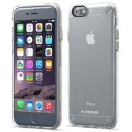 PureGear Slim Shell - Case/ Schutzhülle - Apple iPhone 6, Coconut Jelly