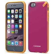 PureGear Slim Shell, Case/ Schutzhülle, Apple iPhone 6, Sunset Pink