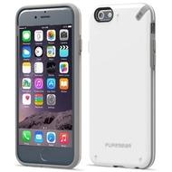 PureGear Slim Shell, Case/ Schutzhülle, Apple iPhone 6, Weiß