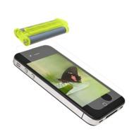 PureGear PureTek Roll-On Screen Shield Kit für iPhone 4 /  4S