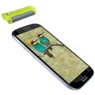 PureGear PureTek Roll-On Screen Shield Kit für Samsung Galaxy S3