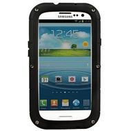 PureGear PX260 Extreme Protection Case für Samsung Galaxy S3, schwarz