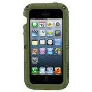 PureGear PX260 Extreme Protection Case für iPhone 5, grün