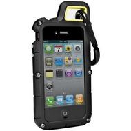 PureGear PX360 Extreme Protection System für iPhone 4 /  4S, schwarz