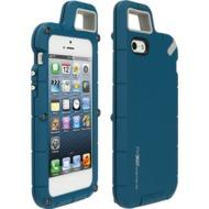 PureGear PX360 Extreme Protection System für iPhone 5, blau
