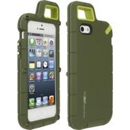 PureGear PX360 Extreme Protection System für iPhone 5, grün