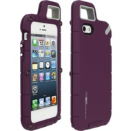 PureGear PX360 Extreme Protection System für iPhone 5, lila