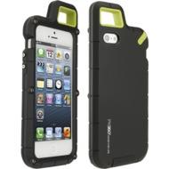 PureGear PX360 Extreme Protection System für iPhone 5, schwarz