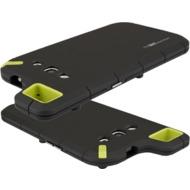 PureGear PX360 Extreme Protection System für Samsung Galaxy S3, schwarz
