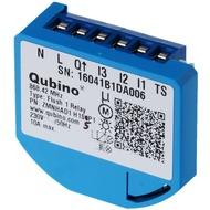 Qubino Flush 1 Schalter Relais Unterputz-Mikromodul EU
