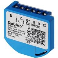 Qubino Flush 1D Unterputz-Mikromodul Relais EU