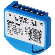 Qubino Flush Shutter Unterputz-Mikromodul EU