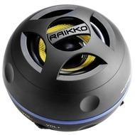 Raikko Dance Bluetooth Kevlar, black