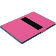 reboon booncover L Tablet Tasche u.a. iPad 4, Kindle Fire HD 8.9, pink
