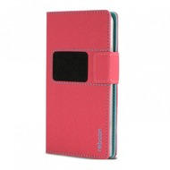reboon booncover Smartphone Tasche u.a. Apple iPhone 5/ 5S/ SE, iPhone 6/ 6S Größe XS pink 5018