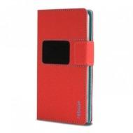 reboon booncover Smartphone Tasche u.a. Apple iPhone 6 Plus/ 6S Plus Größe XS2 rot 5037