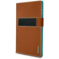 reboon booncover Tablet Tasche - Größe S3 - braun