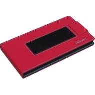 reboon boonflip Smartphone Tasche - Größe XS2 - rot