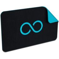 reboon Nachfüllpack boon MS - Vacuum Pad für Taschen für booncover XS, XS2 für boonflip XS, XS2, XS4