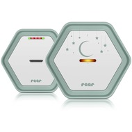 Reer BeeConnect Digitales Babyphone + BabyLig