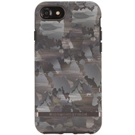 Richmond & Finch Camouflage for iPhone 6/ 6S/ 7/ 8 grün