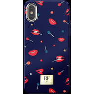 Richmond & Finch Candy Lips for iPhone X/ Xs colourful