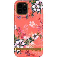 Richmond & Finch Coral Dreams - Gold details for iPhone 11 Pro Max /  XS Max colourful